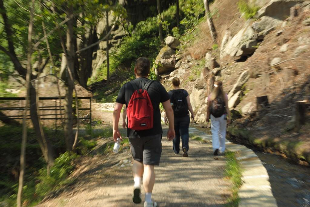Wandern im Okertal