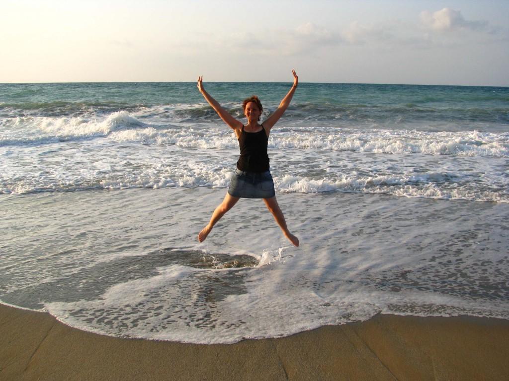 Strand Adele Beach
