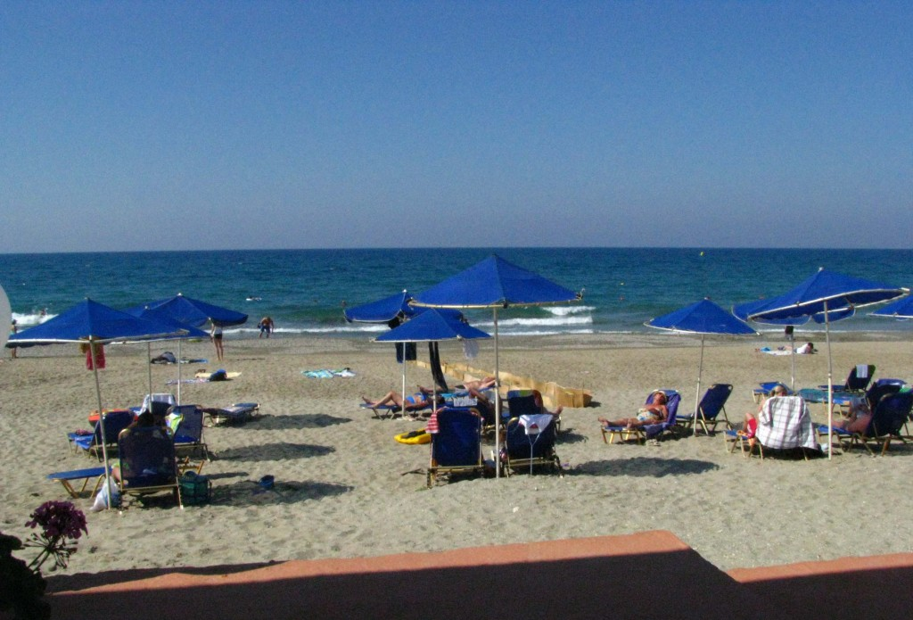 Hotelstrand Adele Beach