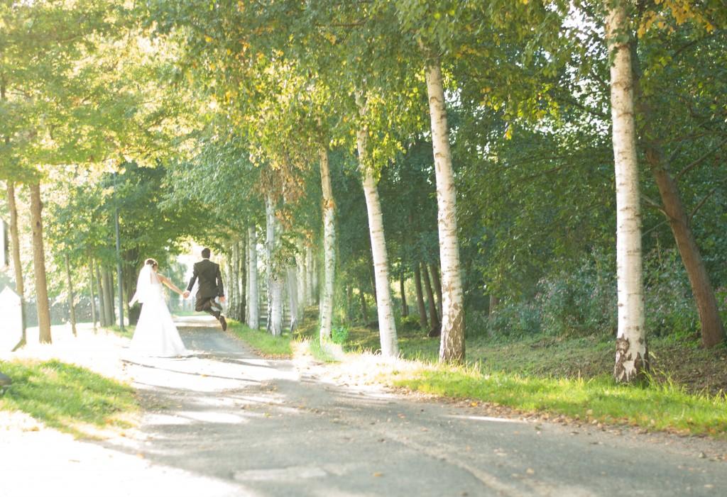 Hochzeit Jochen & Inge | © Krieg & Liebe