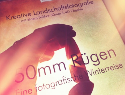 e-Book-Review: 50 mm Rügen