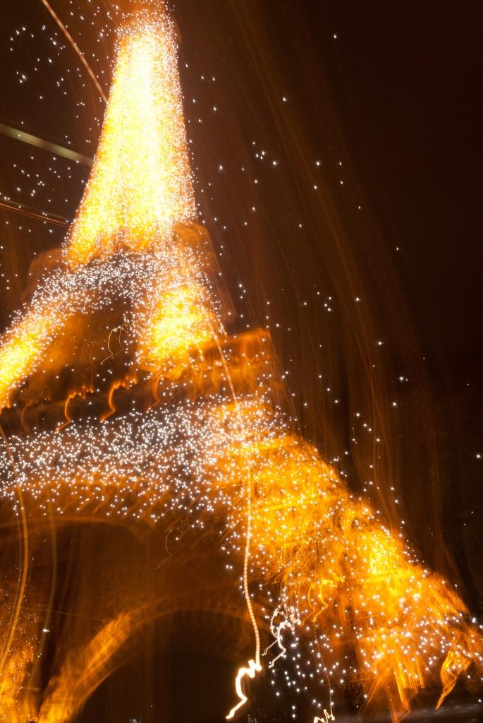 Paris Die Stadt der Liebe