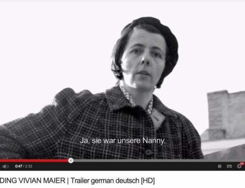 Filmtipp: Finding Vivian Maier