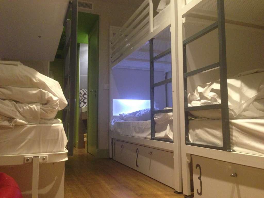 Dorm oder Einzelzimmer