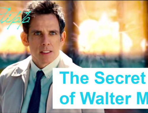 Filmtipp: Das erstaunliche Leben des Walter Mitty
