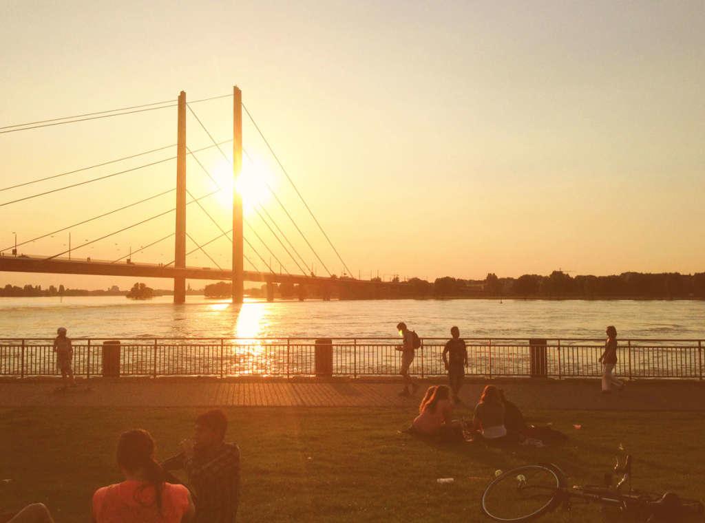 Strandpiraten Düsseldorf